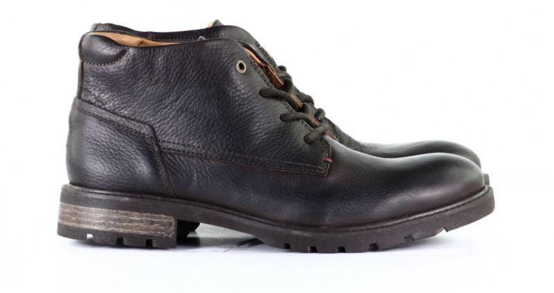 Ботинки мужские Tommy Hilfiger TE583 купить обувь, 2017