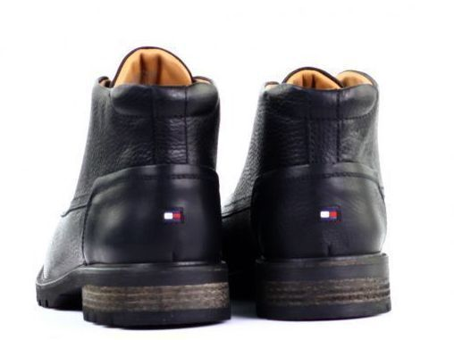 Ботинки мужские Tommy Hilfiger TE585 , 2017