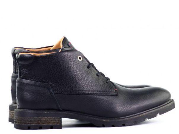 Ботинки мужские Tommy Hilfiger TE585 купить обувь, 2017