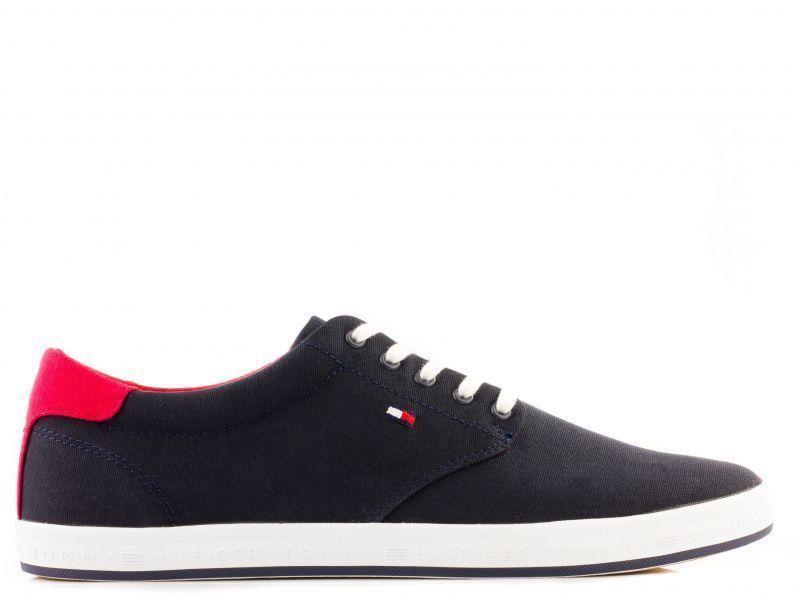 Кеды мужские Tommy Hilfiger TE597 размеры обуви, 2017