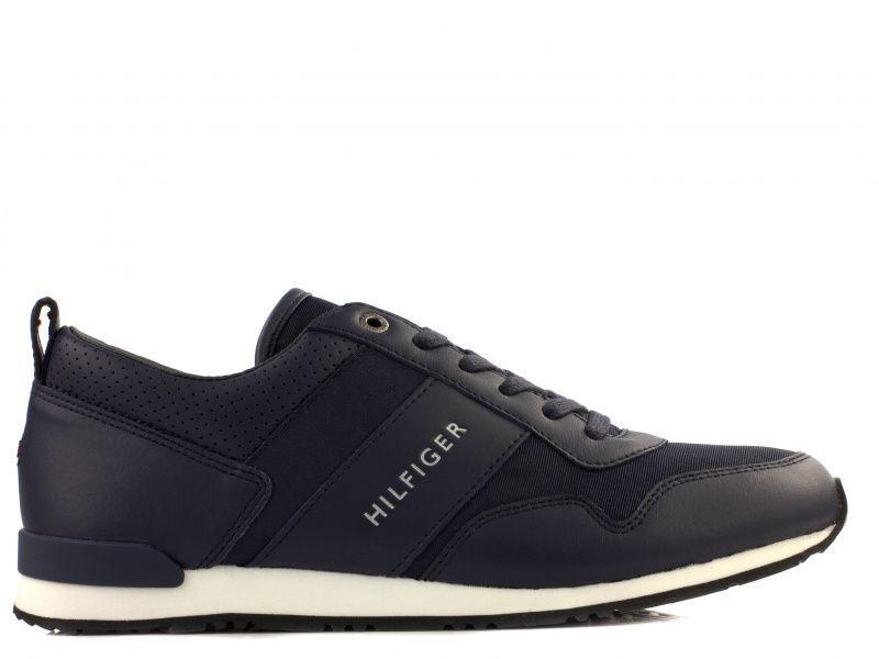 Кроссовки для мужчин Tommy Hilfiger TE610 примерка, 2017