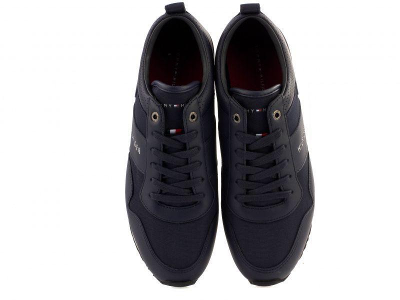 Кроссовки для мужчин Tommy Hilfiger TE610 фото, купить, 2017