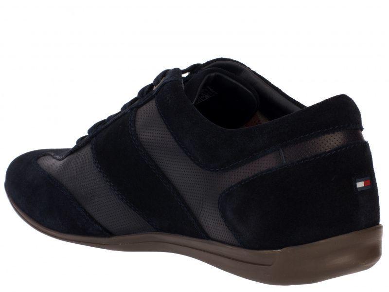 Кроссовки для мужчин Tommy Hilfiger TE613 примерка, 2017