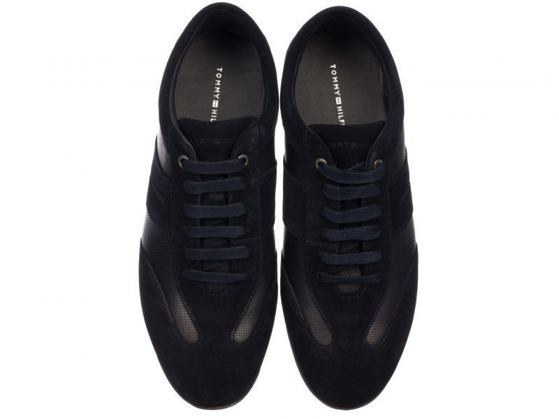 Кроссовки мужские Tommy Hilfiger TE613 брендовая обувь, 2017