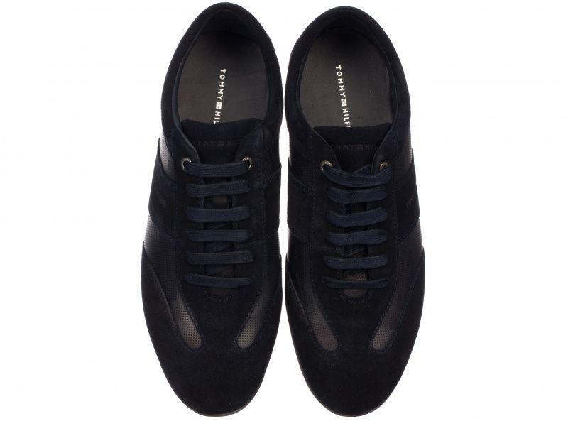 Кроссовки для мужчин Tommy Hilfiger TE613 фото, купить, 2017