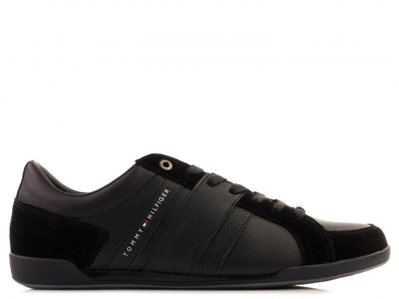 Кроссовки для мужчин Tommy Hilfiger TE614 примерка, 2017
