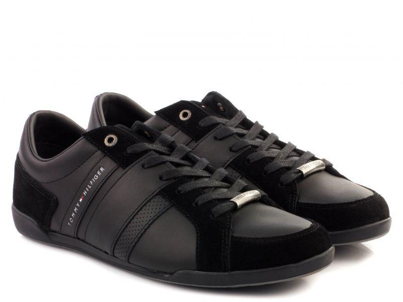 Кроссовки для мужчин Tommy Hilfiger TE614 размерная сетка обуви, 2017