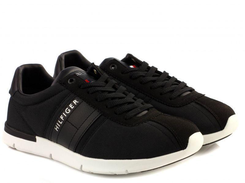 Кроссовки для мужчин Tommy Hilfiger TE615 размерная сетка обуви, 2017