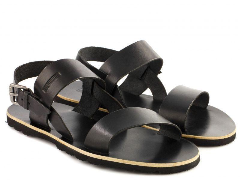 Сандалии для мужчин Tommy Hilfiger TE616 цена обуви, 2017