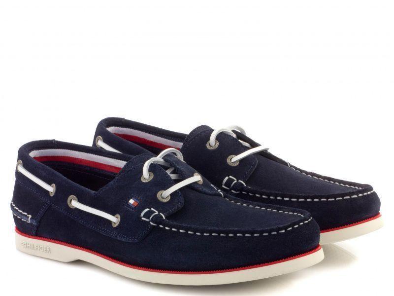 Мокасины для мужчин Tommy Hilfiger TE626 цена обуви, 2017