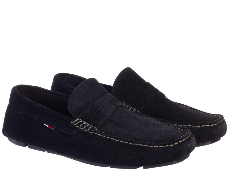 Мокасины для мужчин Tommy Hilfiger TE627 цена обуви, 2017