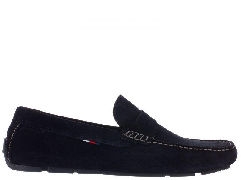 Мокасины для мужчин Tommy Hilfiger TE627 размерная сетка обуви, 2017