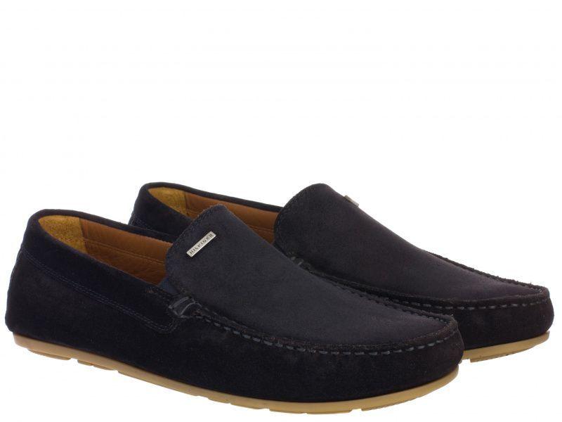 Мокасины для мужчин Tommy Hilfiger TE628 цена обуви, 2017