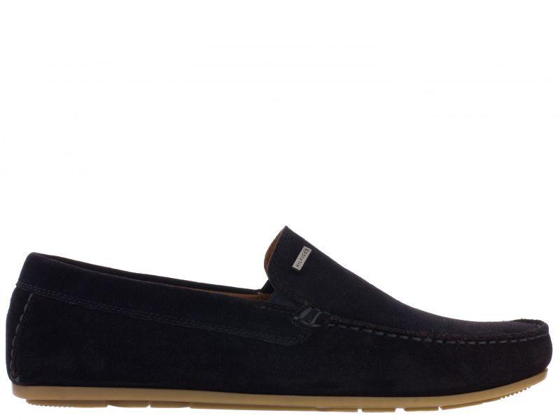 Мокасины для мужчин Tommy Hilfiger TE628 размерная сетка обуви, 2017
