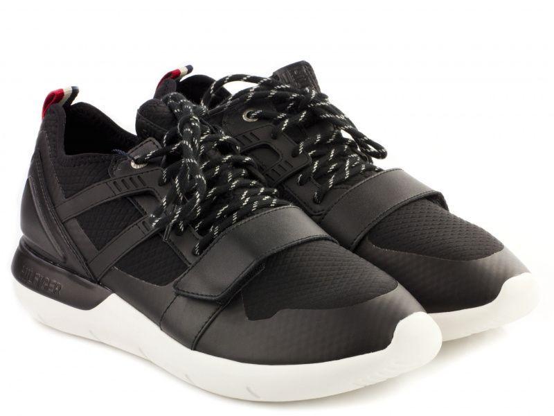 Кроссовки для мужчин Tommy Hilfiger TE634 размерная сетка обуви, 2017