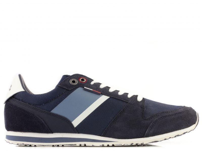 Кроссовки для мужчин Tommy Hilfiger TE635 примерка, 2017