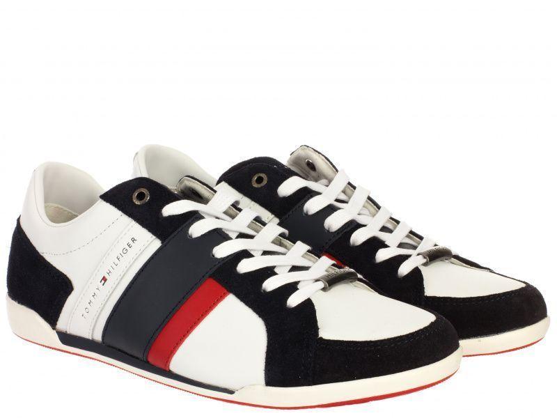 Кроссовки для мужчин Tommy Hilfiger TE638 размерная сетка обуви, 2017