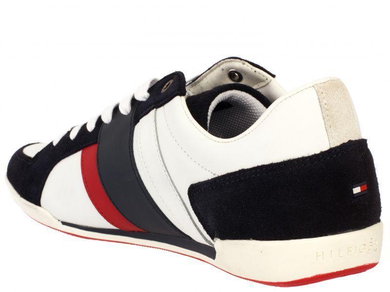 Кроссовки для мужчин Tommy Hilfiger TE638 примерка, 2017