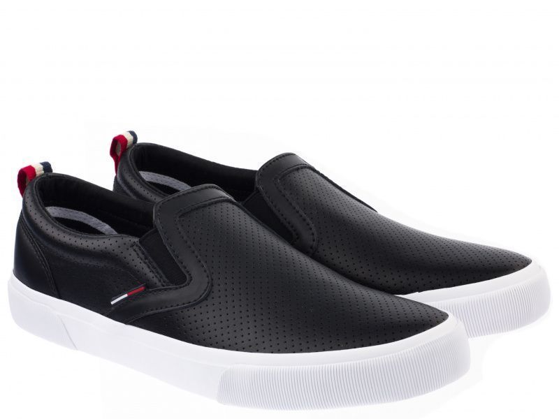 Cлипоны для мужчин Tommy Hilfiger TE640 брендовая обувь, 2017