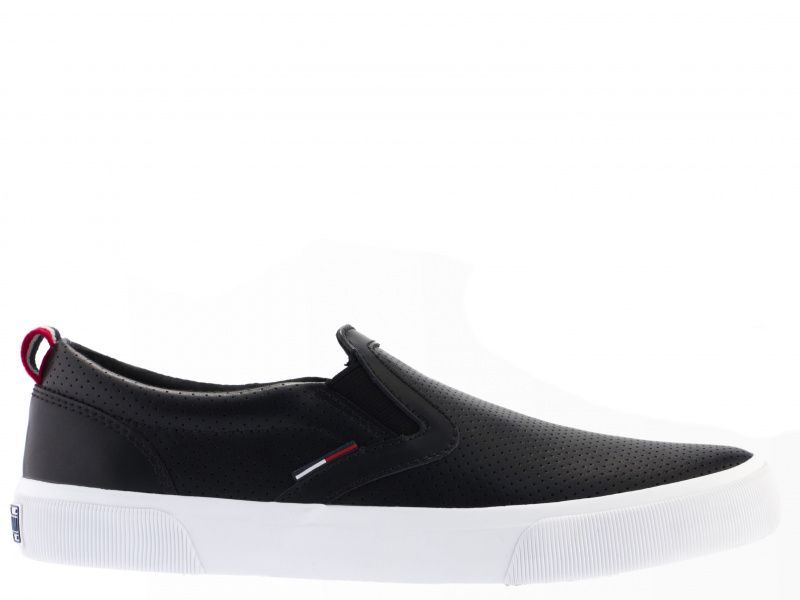 Cлипоны для мужчин Tommy Hilfiger TE640 цена обуви, 2017