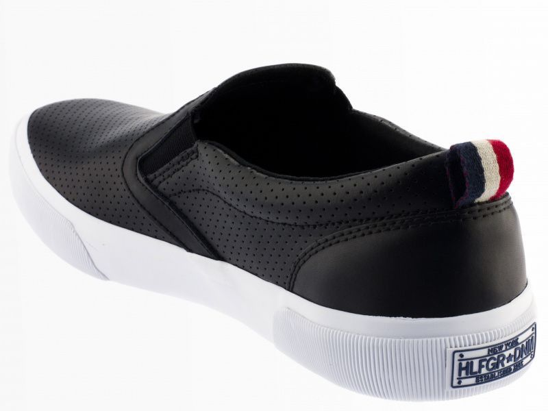 Cлипоны для мужчин Tommy Hilfiger TE640 размерная сетка обуви, 2017