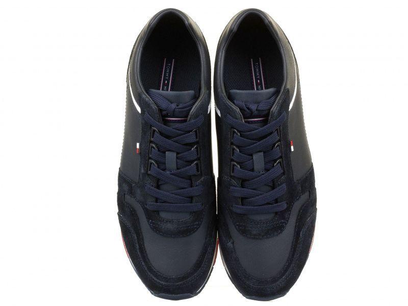 Кроссовки для мужчин Tommy Hilfiger TE656 фото, купить, 2017