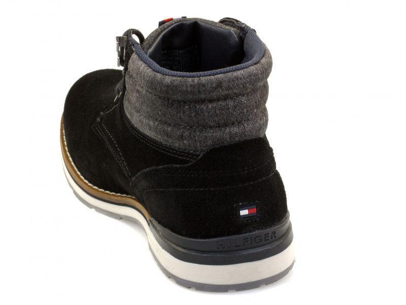 Ботинки для мужчин Tommy Hilfiger TE664 цена обуви, 2017