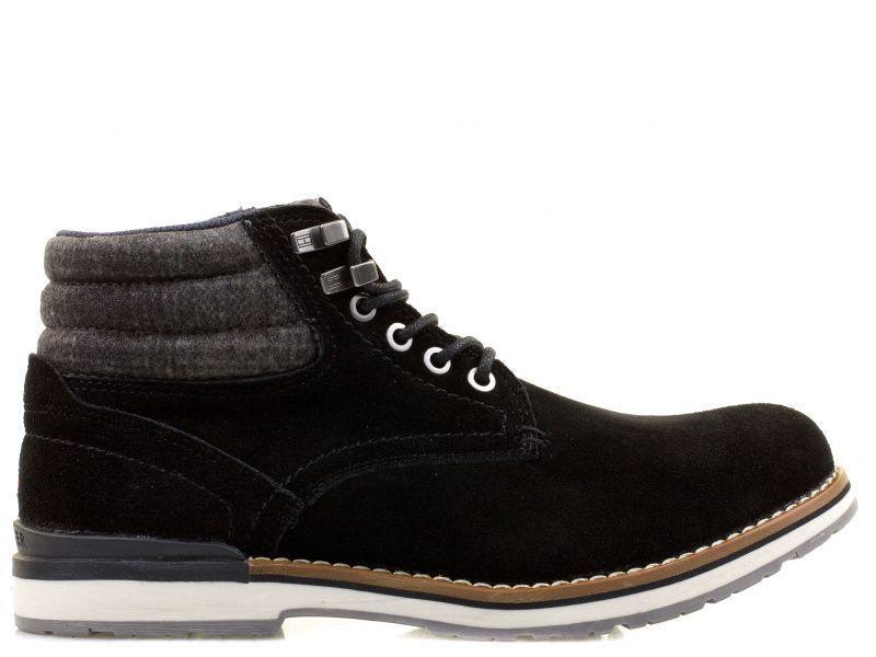 Ботинки для мужчин Tommy Hilfiger TE664 размерная сетка обуви, 2017