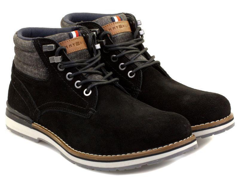 Ботинки для мужчин Tommy Hilfiger TE664 брендовая обувь, 2017