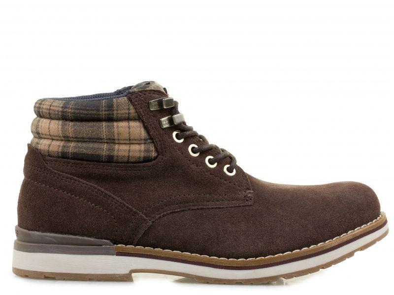 Ботинки для мужчин Tommy Hilfiger TE665 размерная сетка обуви, 2017