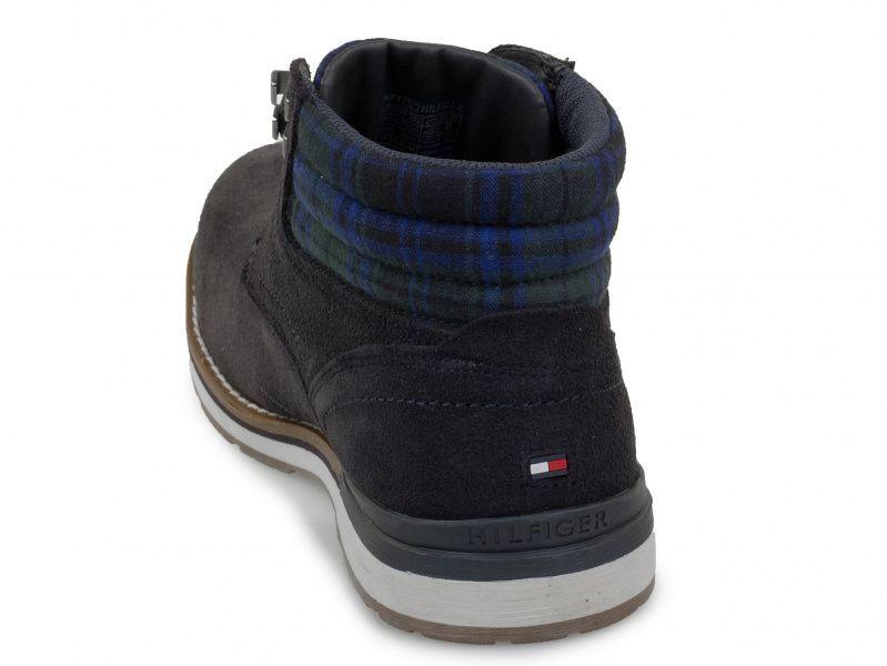 Ботинки для мужчин Tommy Hilfiger TE666 цена обуви, 2017