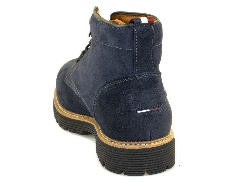 Ботинки для мужчин Tommy Hilfiger TE674 цена обуви, 2017