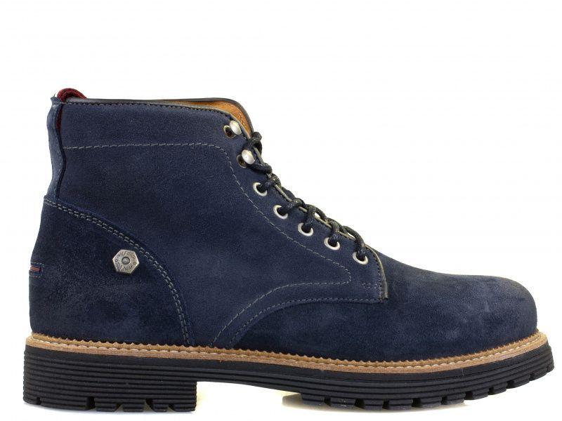 Ботинки для мужчин Tommy Hilfiger TE674 размерная сетка обуви, 2017