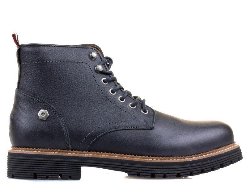 Ботинки для мужчин Tommy Hilfiger TE676 размерная сетка обуви, 2017