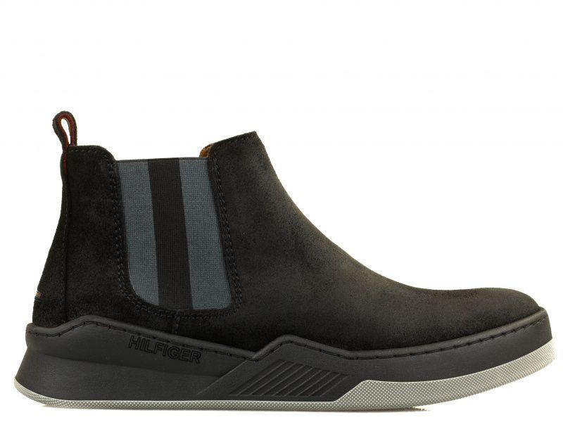 Ботинки для мужчин Tommy Hilfiger TE678 размерная сетка обуви, 2017