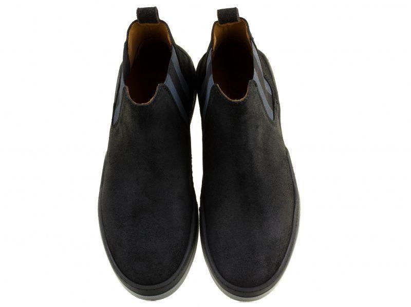 Ботинки для мужчин Tommy Hilfiger TE678 примерка, 2017