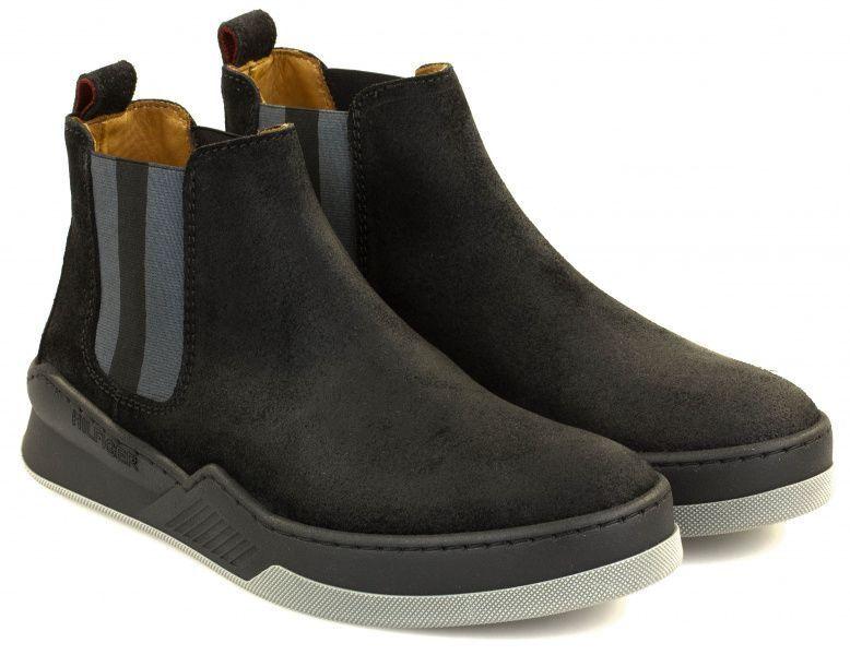 Ботинки для мужчин Tommy Hilfiger TE678 брендовая обувь, 2017