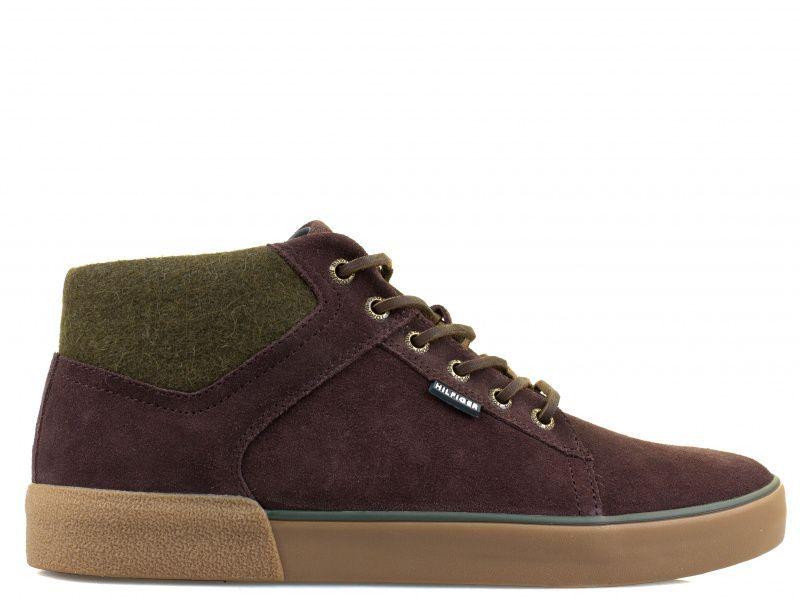 Ботинки для мужчин Tommy Hilfiger TE680 размерная сетка обуви, 2017