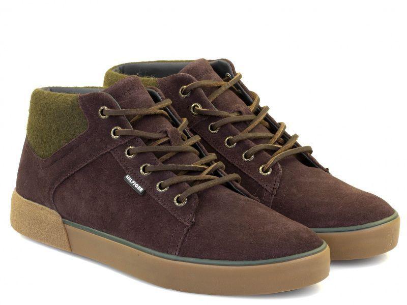 Ботинки для мужчин Tommy Hilfiger TE680 брендовая обувь, 2017
