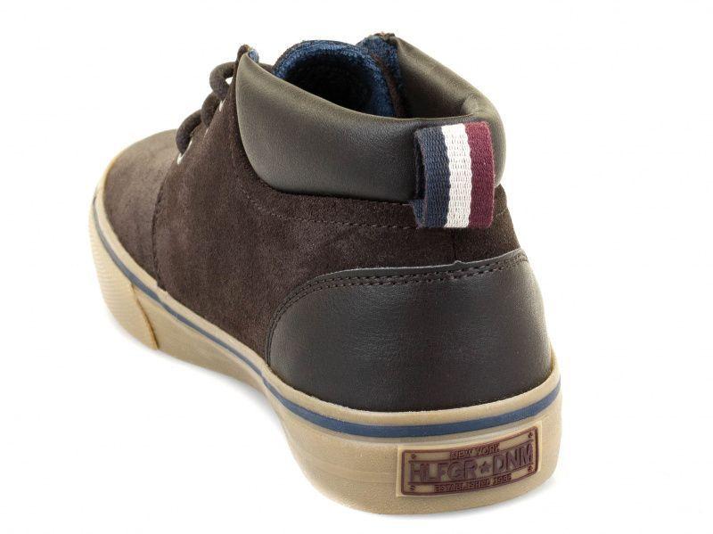 Ботинки для мужчин Tommy Hilfiger TE681 цена обуви, 2017