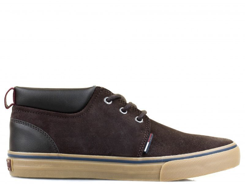 Ботинки для мужчин Tommy Hilfiger TE681 размерная сетка обуви, 2017