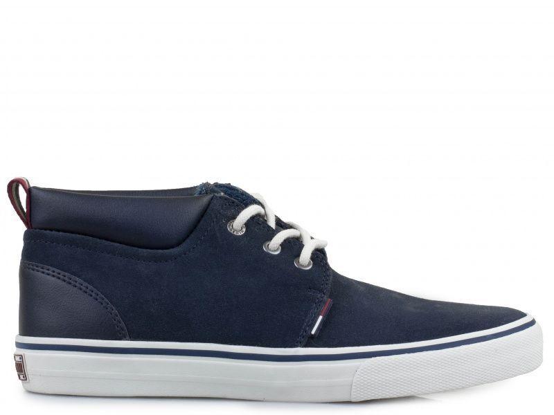 Ботинки для мужчин Tommy Hilfiger TE682 размерная сетка обуви, 2017