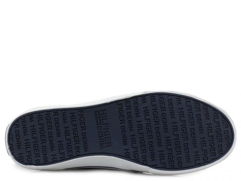 Ботинки для мужчин Tommy Hilfiger TE682 фото, купить, 2017