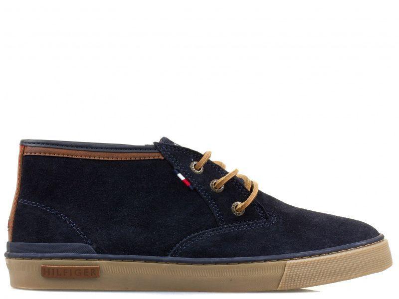 Ботинки для мужчин Tommy Hilfiger TE684 размерная сетка обуви, 2017