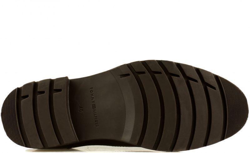 Ботинки мужские Tommy Hilfiger TE686 стоимость, 2017