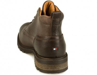 Ботинки мужские Tommy Hilfiger TE686 модная обувь, 2017