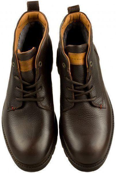 Ботинки мужские Tommy Hilfiger TE686 купить обувь, 2017