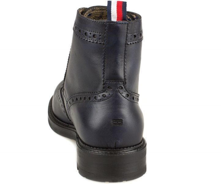 Ботинки для мужчин Tommy Hilfiger TE690 цена обуви, 2017