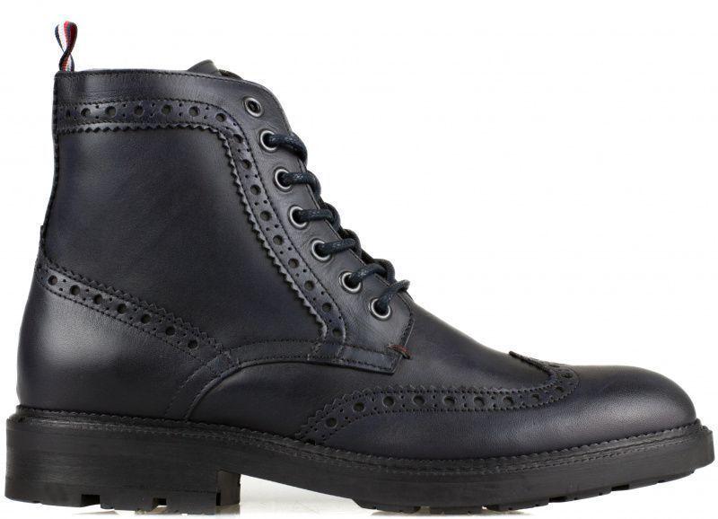 Ботинки для мужчин Tommy Hilfiger TE690 размерная сетка обуви, 2017