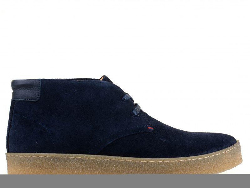 Ботинки для мужчин Tommy Hilfiger TE692 размерная сетка обуви, 2017